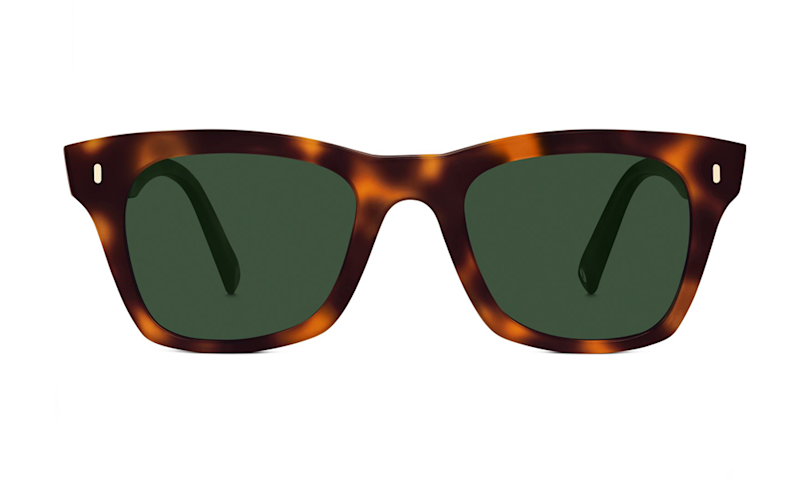 Warby Parker Harris (Photo: Warby Parker)