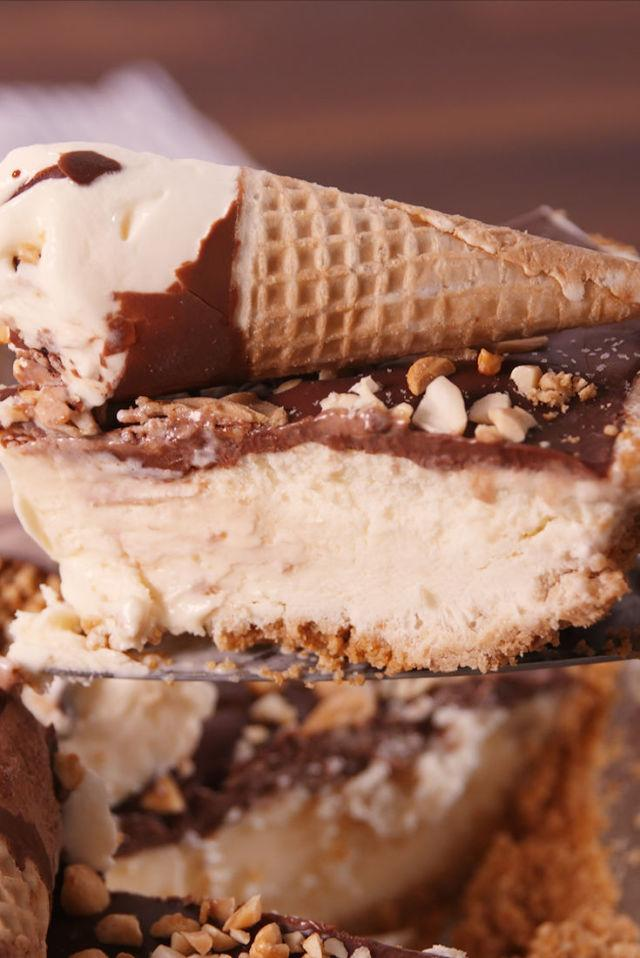 """<p>Never sick of Drumsticks.</p><p>Get the recipe from <a rel=""""nofollow"""" href=""""http://www.delish.com/cooking/recipe-ideas/recipes/a54922/drumstick-pie-recipe/"""">Delish</a>.</p>"""
