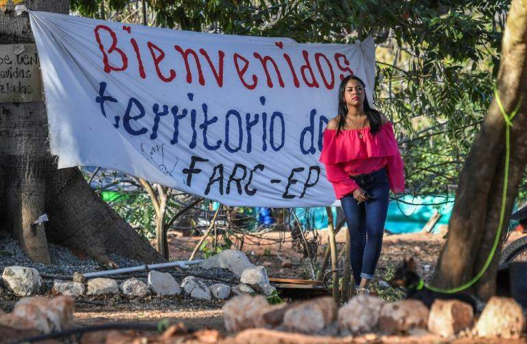 A baby boom has swept the Revolutionary Armed Forces of Colombia, or FARC, as the leftist rebel group has embarked on a historic peace process with the government