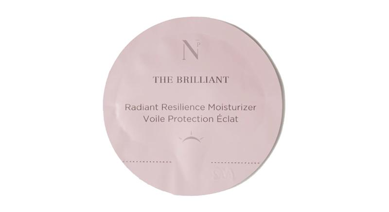NOBLE PANACEA The Brilliant Radiant Resilience Moisturiser