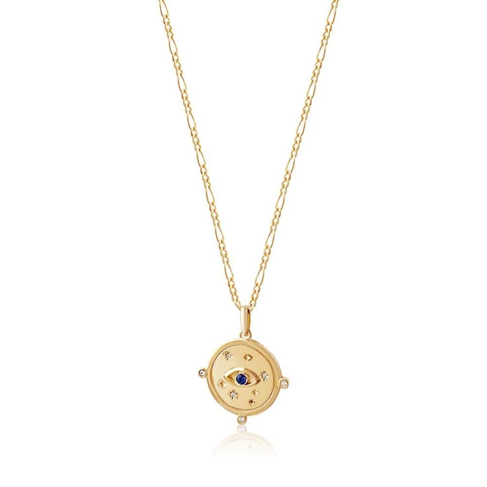 Visionary Charm Necklace