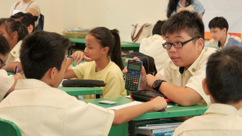 Unteachable, a documentary by Singaporean filmmaker Yong Shu Ling about Singapore's education system.