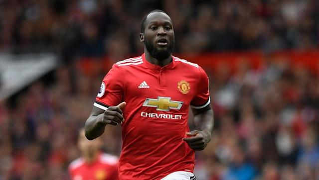 <p>...Speak of the (Red) devil.</p> <br><p>At the risk of opening up a can of worms, Romelu Lukaku has performed marginally better than Alvaro Morata in the red of Manchester United.</p> <br><p>The £90m signing from Everton has flown out of the traps at Old Trafford and is gobbling up the kind of chances Zlatan Ibrahimovic missed last season.</p> <br><p>He has made a solid impression at his new club - you know that's the case when its supporters make up a song for you, however inappropriate...</p>