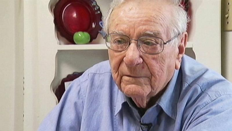 World War II Marine, 90, Fights to Correct AWOL Record