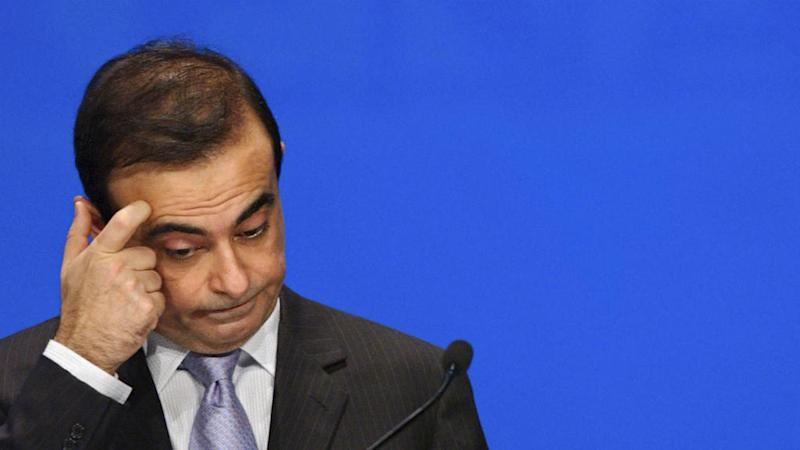 Carlos Ghosn: What next for the auto tycoon who jumped bail?
