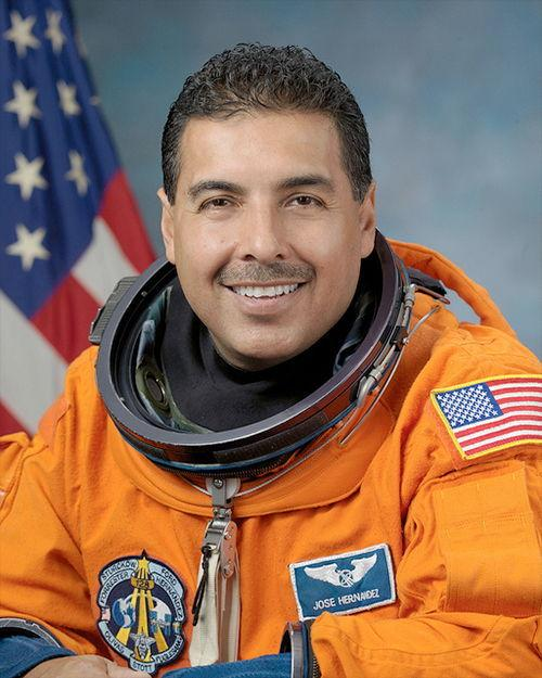 Astronaut Jose Hernandez Loses to Farmer in Congressional Race