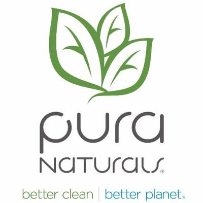 Pura naturals implements marketing strategy for growing consumer demand earth friendly products to make cleaning easier and avoid using harmful chemicals pura naturals fills the need and blueprint and pathfinder both have malvernweather Images