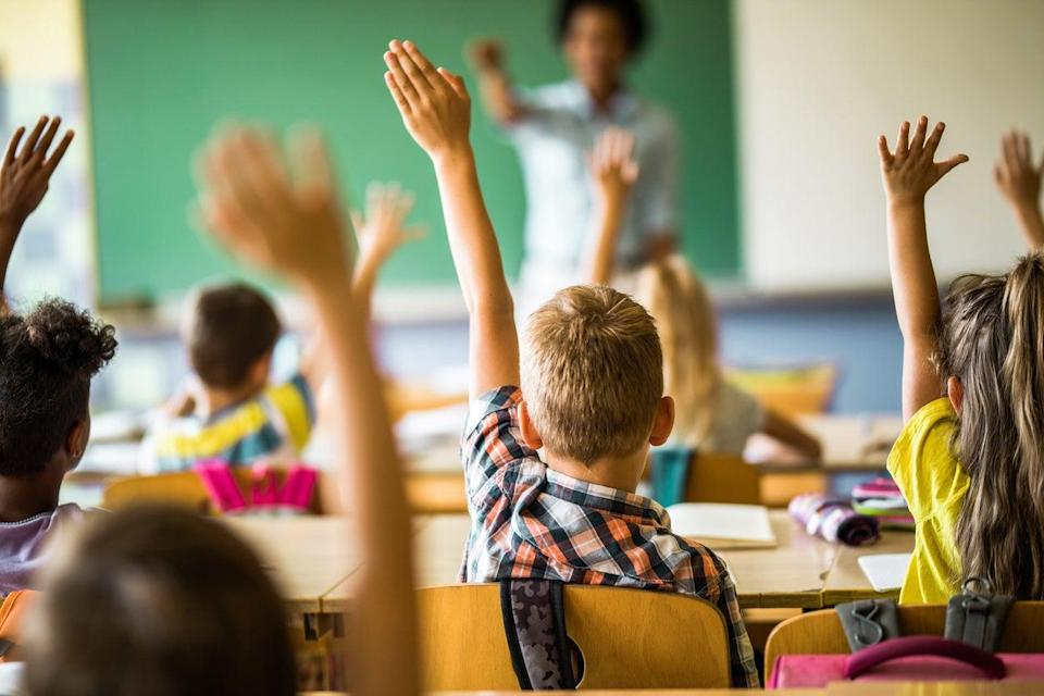 'Opportunity Areas are a whole community place-based approach to improving education. They work by bringing together the right partners to work on a common mission – improving local education' (Getty Images)