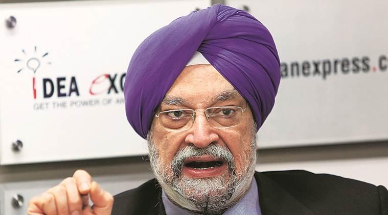 The Bhawans will go... they are in such poor state: Union Minister Hardeep Singh Puri
