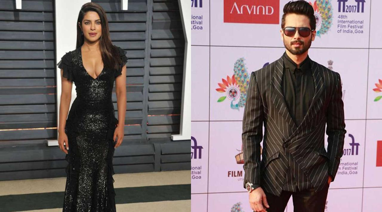 <p>Yahoo India proudly presents our pick for the Best Dressed Male and Female Celebrity in Bollywood for the year 2017. </p>