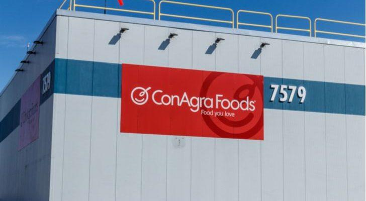 Food Stocks to Buy: Conagra Brands (CAG)