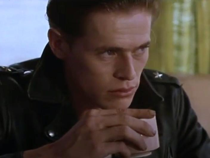 willem dafoe the loveless