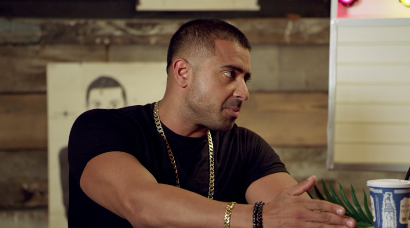 Jay Sean On Getting Laid Because Of His British Accent