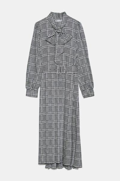 zara robe kate