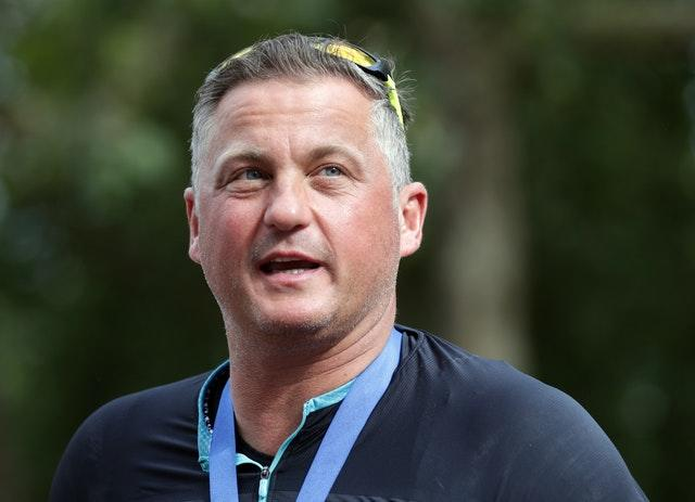 Darren Gough was a fast bowling consultant for England for a couple of weeks prior to the Test series against New Zealand (Adam Davy/PA)