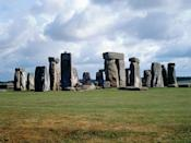 Stonehenge may be a rebuilt Welsh stone circle, new research shows