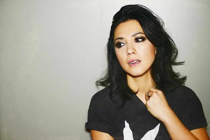 Michelle Branch, Back With Her First Album in 14 Years, is Everywhere and Happy Now