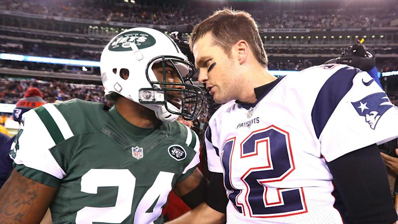 Darrelle Revis free agency: Best fits include Patriots reunion, Pittsburgh homecoming
