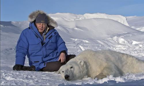 David Attenborough to appear at citizens' climate assembly