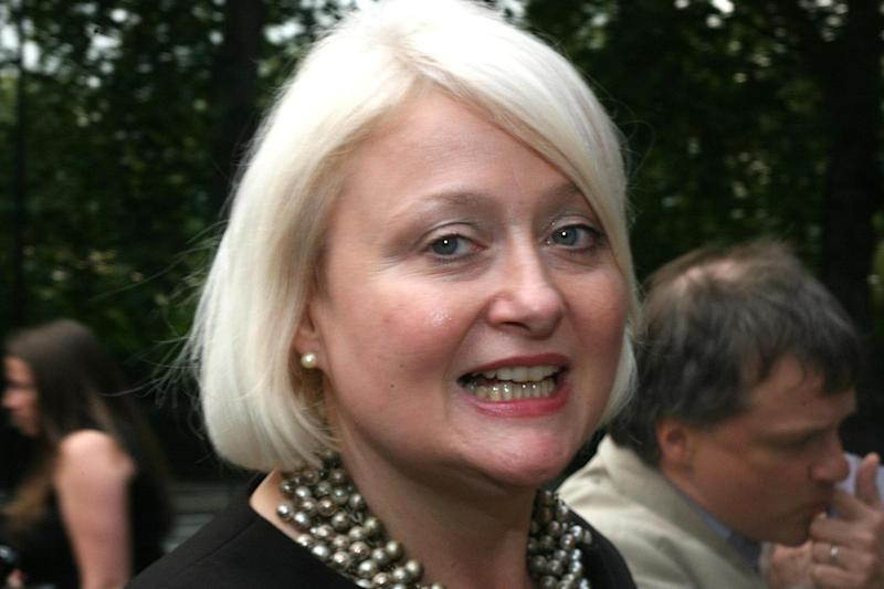 Siobhain McDonagh raised a question in Home Office questions about radicalisation in prisons: PA Archive/PA Images