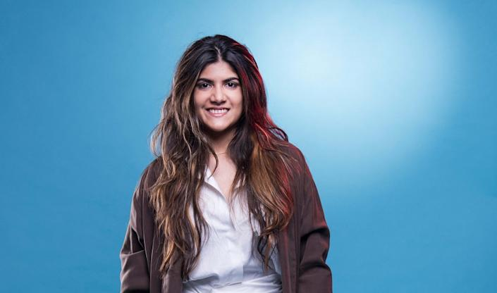 Ananya Birla (Photo by Aalok Soni/Hindustan Times via Getty Images)