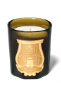 """<p><strong>Cire Trudon</strong></p><p>amazon.com</p><p><strong>$105.00</strong></p><p><a href=""""https://www.amazon.com/dp/B0080MWNVE?tag=syn-yahoo-20&ascsubtag=%5Bartid%7C10051.g.34975490%5Bsrc%7Cyahoo-us"""" rel=""""nofollow noopener"""" target=""""_blank"""" data-ylk=""""slk:Shop Now"""" class=""""link rapid-noclick-resp"""">Shop Now</a></p><p>""""Cire Trudon may not the most exciting or under-the-radar, but I love the mossy Balmoral scent, which brings a touch of the outdoors to the concrete jungle. During the holidays I like Spiritus Sancti (also Cire Trudon), which smells like mass at the Vatican. For unscented tapers and pillars (because no one wants a scented candle ruining a festive meal), I love the interesting shapes available from East City Candles and Greentree home and the rainbow of colors from Root. And indoor air pollution is real, y'all, so beeswax is always best!""""—<em>Naomi Rougeau, senor fashion features editor</em></p>"""