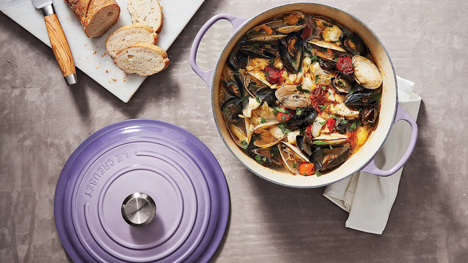 Cyber Monday 2020: Shop the best deals on cookware, Dutch ovens, KitchenAid and more at Williams Sonoma.