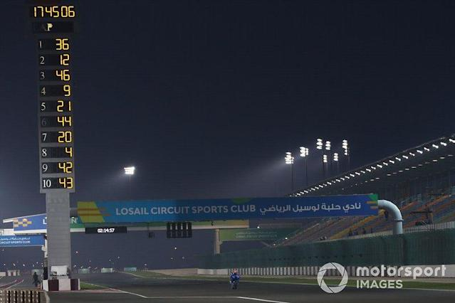 "GP de Qatar (Losail) - 8 de marzo* <span class=""copyright"">Gold and Goose / Motorsport Images</span>"