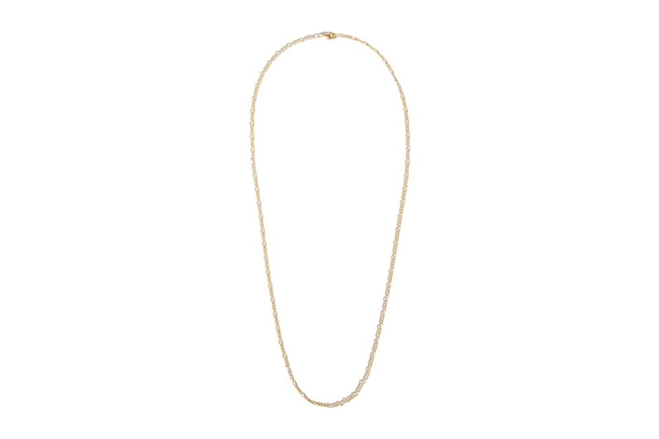 "$125, Amazon. <a href=""https://www.amazon.com/Miansai-Figaro-Chain-Necklace-Vermeil/dp/B087RS1PZT/ref=sr_1_5?dchild=1&keywords=miansai&qid=1600447306&sr=8-5"" rel=""nofollow noopener"" target=""_blank"" data-ylk=""slk:Get it now!"" class=""link rapid-noclick-resp"">Get it now!</a>"