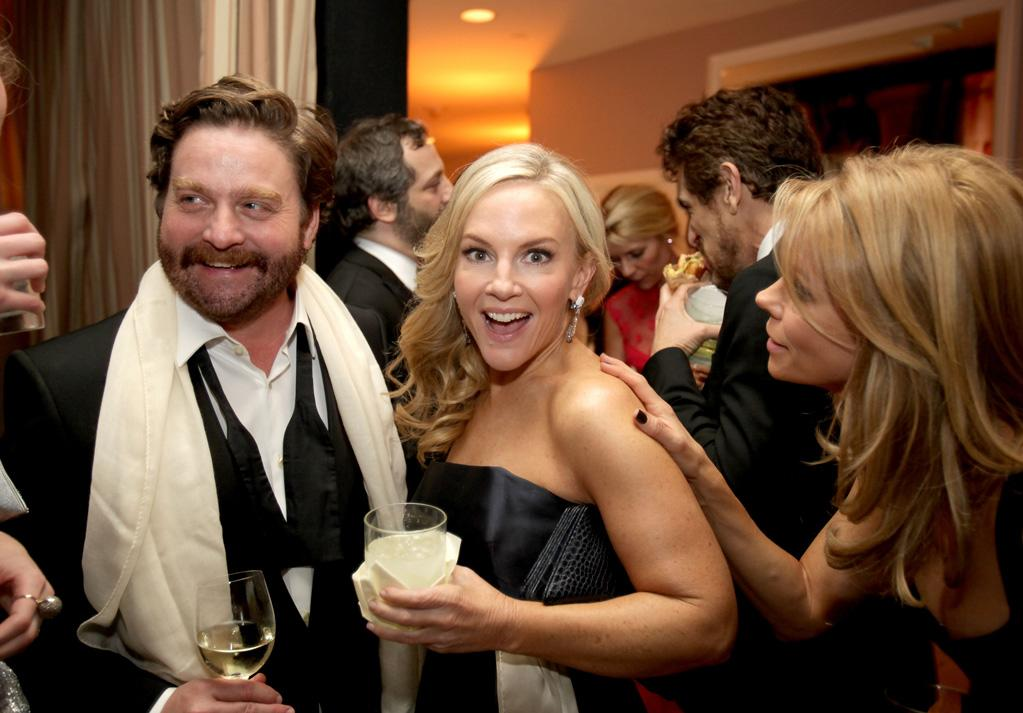 """Or, would you prefer to party with Zach Galifianakis, Rachael Harris, and Cheryl Hines? I'm opting for the latter. Obviously.<br><br><a target=""""_blank"""" href=""""http://bit.ly/lifeontheMlist"""">Follow Matt Whitfield on Twitter!</a>"""