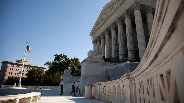 Supreme Court: Health Care Mystery Unveiled