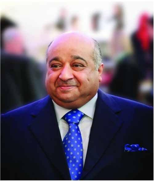 Mohamed Bin Issa Al Jaber<br />#166 Frobes Billionaires<br />Net Worth: $7 billion<br />Saudi billionaire, Mohamed Bin Issa Al Jaber, owns a string of luxury and budget hotels in Europe and Egypt through JJW Hotels & Resorts.