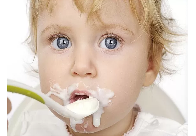 Toxic metals found in 95% of baby foods, study finds