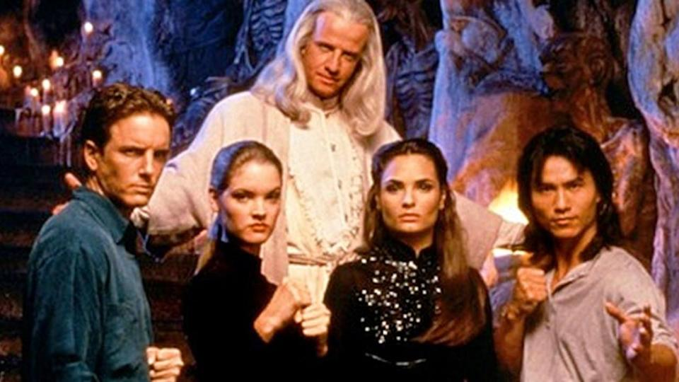 <p> <strong>Release date:</strong>&#xA0;April 16, 2021 </p> <p> Shout it: Mortal Kombat! The video-game series is once again getting the movie treatment. The first attempt has not exactly aged well, so hopefully producer James Wan has a few tricks up his sleeve when it comes to bringing the fighting saga back to the big screen. Tadanobu Asano &#x2013; who appeared in the MCU as Hogun in Thor &#x2013; leads the cast as Raiden, while other fighters set to appear include Jax, Nitara, Shang Tsung, Kano, and many more. Johnny Cage will apparently appear, though no actor has yet been announced.&#xA0; </p>