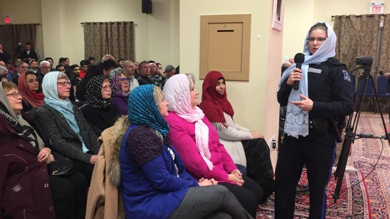 'You belong here': Halifax shows its support at Bedford Islamic centre