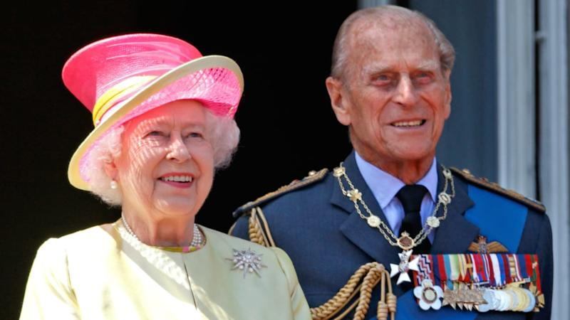 The Queen & Prince Philip Have Big Plans for Their 70th Anniversary