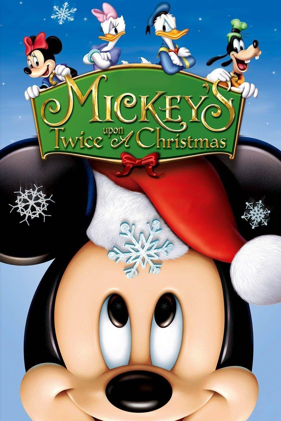 """<p><a class=""""link rapid-noclick-resp"""" href=""""https://go.redirectingat.com?id=74968X1596630&url=https%3A%2F%2Fwww.disneyplus.com%2Fmovies%2Fmickeys-twice-upon-a-christmas%2F4RwFm3SJKgX4&sref=https%3A%2F%2Fwww.countryliving.com%2Flife%2Fentertainment%2Fg30083847%2Fchristmas-movies-disney-plus%2F"""" rel=""""nofollow noopener"""" target=""""_blank"""" data-ylk=""""slk:WATCH NOW"""">WATCH NOW</a></p><p>Join all your favorite animated friends—Mickey, Minnie, Donald, Pluto, and more—as they discover the true joys of Christmas. </p>"""