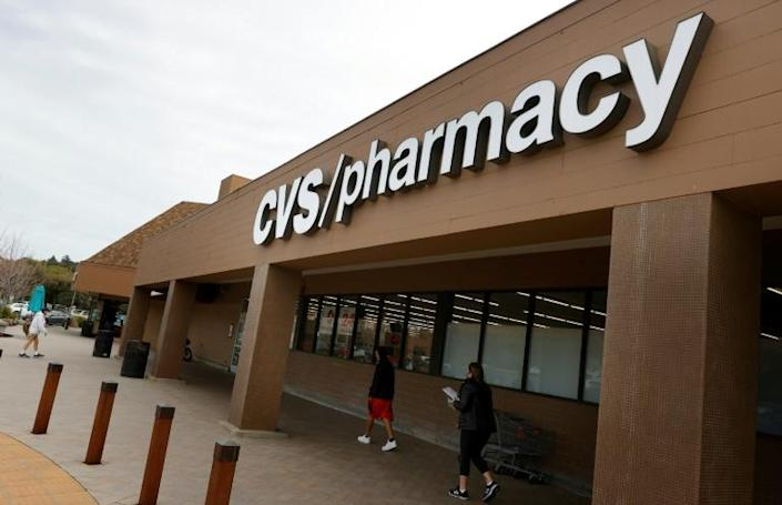 CVS became the latest big chain to raise its minimum wage to $15 an hour