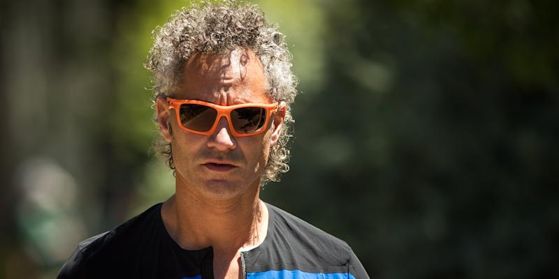 Mysterious big data company Palantir is reportedly looking
