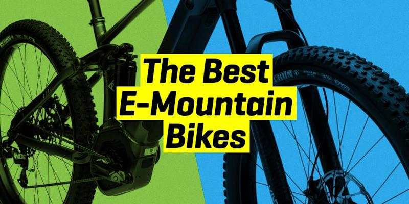c41d9b4683d The 10 Best Electric Mountain Bikes of 2019 (So Far)