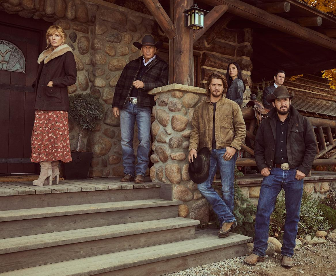 """<p>Season 1 of Paramount Network's <em><a href=""""https://www.amazon.com/gp/video/detail/B07G9TNXCS/ref=atv_dl_rdr"""" target=""""_blank"""">Yellowstone</a></em> was full of surprises. Dirty politics, sibling drama, unexpected deaths, and more all surrounded the infamous John Dutton (<a href=""""https://www.countryliving.com/life/entertainment/a22255472/kevin-costner-wife-children/"""">Kevin Costner</a>) and his Yellowstone Ranch. His kids, Kayce (Luke Grimes), Beth (Kelly Reilly), and Jamie (Wes Bentley) are often at odds with one another, and sometimes with their father as they decide where their loyalties lie. Meanwhile, personal enemies like Thomas Rainwater (Gil Birmingham) stand to threaten both the Duttons and their land. With so many conflicts happening at once, it can be confusing to keep track of all the characters and whose side they're on, especially as we're gearing up for the <em>Yellowstone</em> season 2 premiere on June 19. To help, here's the low-down on some of the most important members of the <em>Yellowstone</em> cast. </p>"""