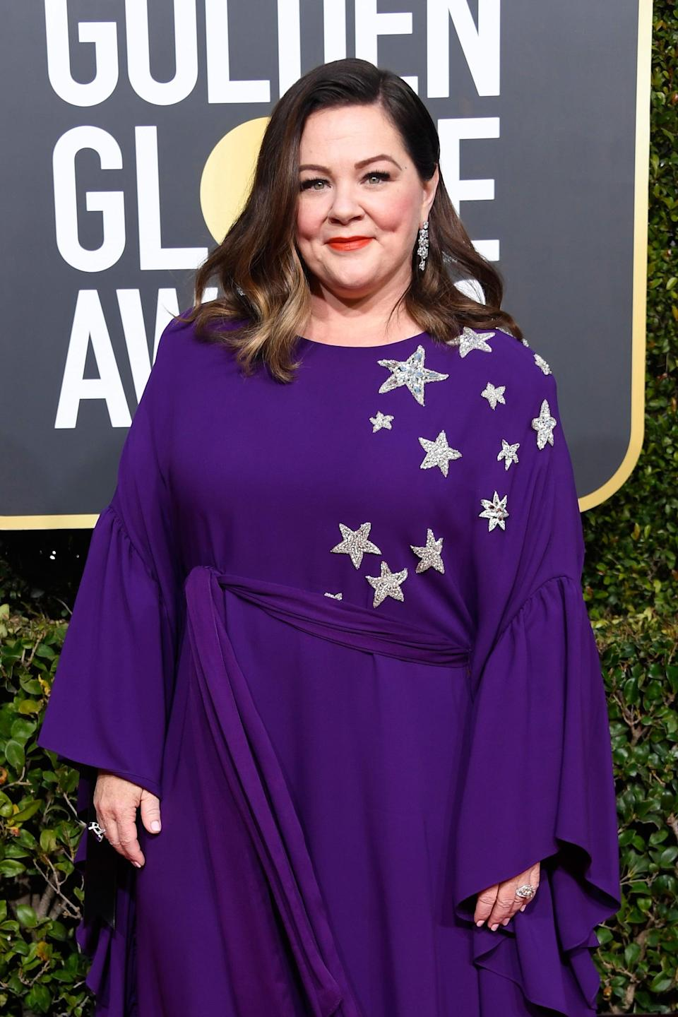 "<p>According to <strong>Variety</strong>, <a href=""http://variety.com/2019/film/news/melissa-mccarthy-little-mermaid-ursula-1203217481/"" class=""link rapid-noclick-resp"" rel=""nofollow noopener"" target=""_blank"" data-ylk=""slk:the comedian is in &quot;early talks&quot; to play the tentacled villain"">the comedian is in ""early talks"" to play the tentacled villain</a>. </p>"
