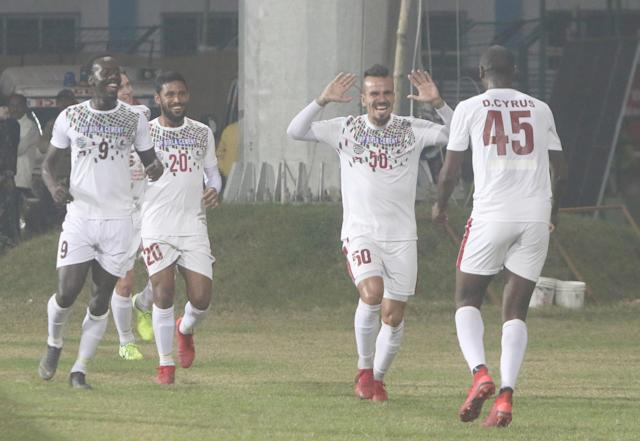 A win for Mohun Bagan in the Kolkata derby can take them six points clear at the top and open a nine-point gap with East Bengal...