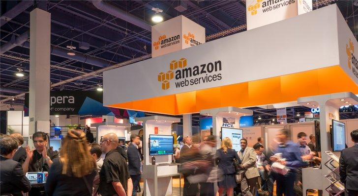 Mega-tech Company to Buy: Amazon (AMZN)