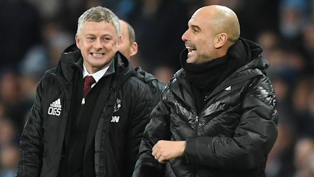 The two local rivals will butt heads once again with the opportunity to face either Leicester City or Aston Villa at Wembley Stadium the prize