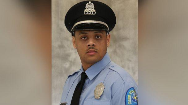 PHOTO: Officer Tamarris Bohannon is shown in this image from the St. Louis Police Department. (St. Louis Police Department)