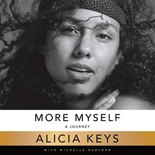 Who's cooler than Alicia Keys? Photo: Amazon