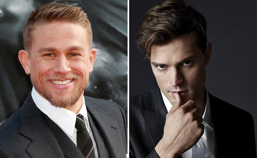 <p>The British actor was caught up in a whirlwind of publicity when cast as Christian Grey in the big screen adaptation of EL James' S&M-inspired bestseller. The intense media attention, plus clashes with his 'Sons of Anarchy' shooting schedule, proved too much for Hunnam, who dropped out to be replaced by Jamie Dornan. (Picture credit: WENN, Universal) </p>