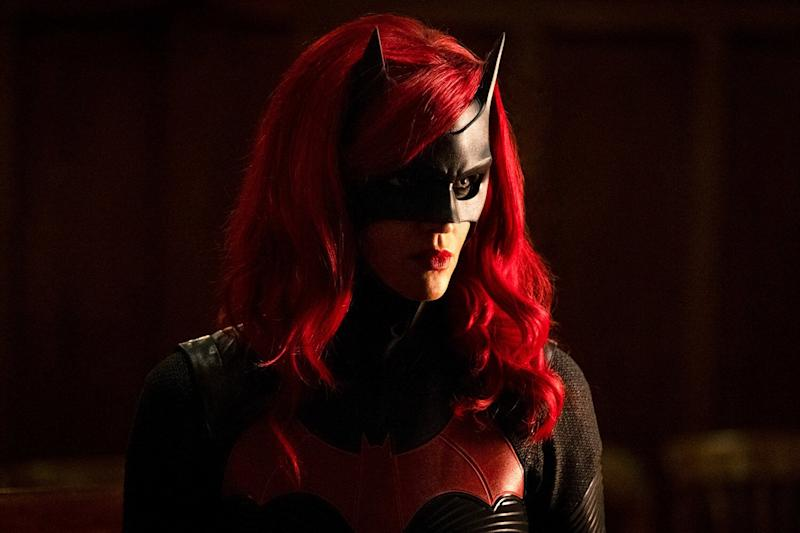 Javicia Leslie Cast as Batwoman After Ruby Rose Exit, Becoming the First Black Actress to Play the Role