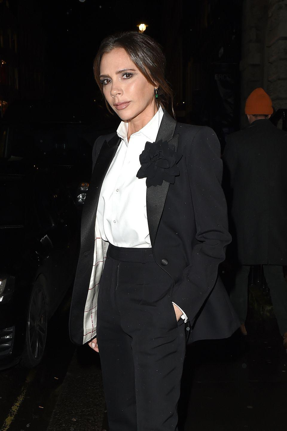 <p>Now Beckham is known as a successful fashion designer rather than a pop star. Her Victoria Beckham line is extremely successful, and Beckham herself has taken on the role of chic style star - no platform sneakers in sight. </p>